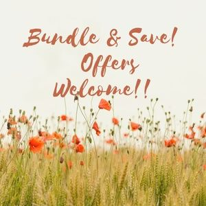 Jewelry - Bundle & Save! Offers Welcome!!